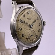 enicar vintage sport mechanical steel cal 12c 3