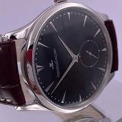 jaeger lecoultre modern master control ultra thin jlc jumbo cal 896 steel ref 174 8 90 s 2