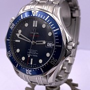 omega vintage 2008 seamaster professional 168 1630 chronometer 300 meters cal 2500 2