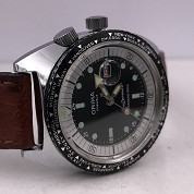 orima vintage 1970s compressor gmt superdatomatic lollipop second hand 4