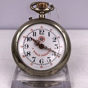 roskopf and co vintage pocket watch montre de poche willie freres  30353 1