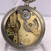 roskopf and co vintage pocket watch montre de poche willie freres  30353 5