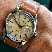 tudor vintage 1979 prince automatic oysterdate ref 90500 1